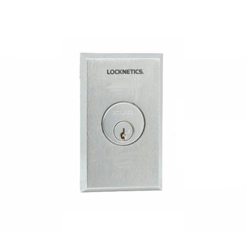 Locknetics Key Switch Spdt Momentary Single Direction