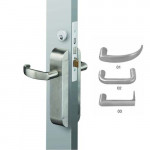 2190 Adams Rite Interconnected deadbolt-deadlatch
