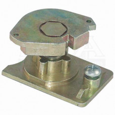 31-0265 Adams Rite Dogging Assembly (new)