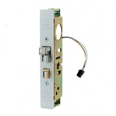 4300 Adams Rite electrified or mechanical deadlatch, aluminum doors