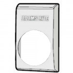 8650 Adams Rite Cylinder Escutcheon Kit
