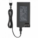 PS-1820UL Aiphone Power Supply 18V DC, 2.0 Amp 120/240VAC