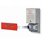 11A Alarm Lock deadbolt exit only lock with alarm