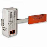 250 Alarm Lock Sirenlock™ paddle exit with alarm