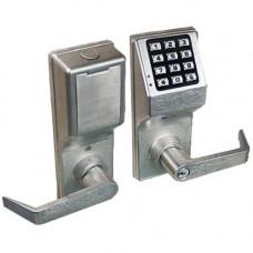 DL4100 Alarm Lock Trilogy T3 electronic pushbutton lock
