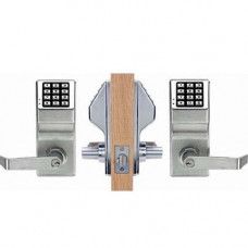 DL5200 Alarm Lock Trilogy Double-sided keypad Lock