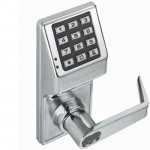 DL2700WPIC Alarm Lock Cylindrical Weatherproof Interchangeable Core