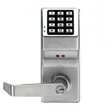 DL2800 Alarm Lock Cylindrical Standard Key Override