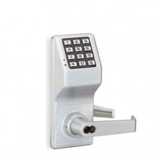 DL2800IC R Alarm Lock Cylindrical SARGENT Interchangeable Core