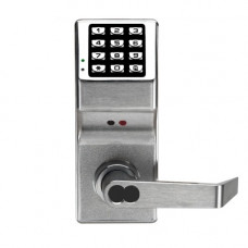 DL3000WPIC Alarm Lock Weatherproof Interchangeable Core