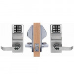 DL5200IC Alarm Lock Trilogy Double-sided Lock