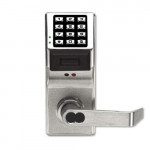 PDL3000IC Alarm Lock Cylindrical Interchangeable Core - Less Core