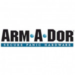A106-001 Arm-A-Dor Standard Double Door Kit