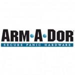 A106-001 Arm-A-Dor Standard Double Door Kit