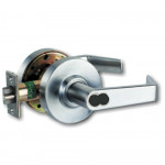 MLX82-SB-26D-IC Arrow Grade 2 Storeroom Lock - Sierra