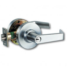 QL81-SB-26D-KD-CS Arrow Grade 1 Entrance Lock - Sierra