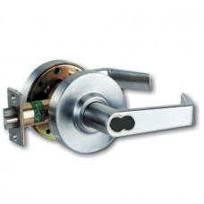 QL82-SB-26D-IC Arrow Grade 1 Storeroom Lock - Sierra