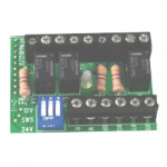 10ARB BEA Accessory Auxiliary Relay Board