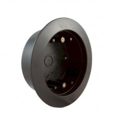 "10BOX45RNDFM BEA Box, 4.5"" Round, Flush Mount Box"