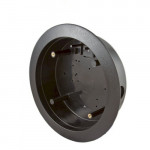 "10BOX6RNDFM BEA Box, 6"" Round, Flush Mount Box"