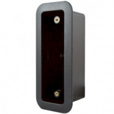 "10BOXJAMBFM BEA Box, 1.5"" x 4.75"" Jamb, Flush Mount Box"