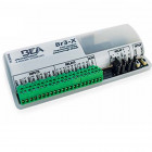 10Br3-X BEA programmable 3 relay logic module