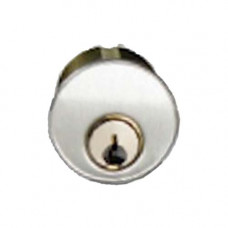 "10CYLINDERKA BEA Mortise Cylinder 1 1/8"" C Keyway Keyed Alike"