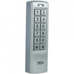 10KEYPADUSL BEA Universal Slim-line Keypad indoor/outdoor