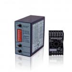 10MATRIXD1224 BEA Loop Detector Dual Input 12/24 VAC