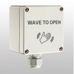10MS09TL BEA Touchless Switch Nema 4 T&L