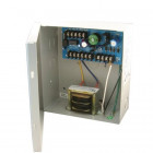 10PS12-24D BEA Power Supply - Altronix Brand DC Power Supply with Battery Backup Circuit