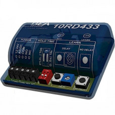 10RD433 BEA 433MHz Digital Receiver