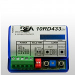10RD433EH BEA Receiver 433 MHz, Extended Hold