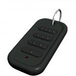 10TD433HH4 BEA Transmitter, 433 MHz, 4 Button