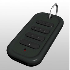 10TD900HH4 BEA  Digital Transmitter 900 MHz 4 Button Controls