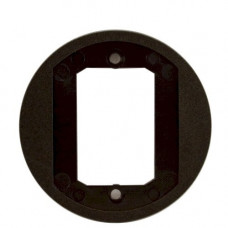 "10WRRND45 BEA Weather Ring for 4.5"" Round Box"