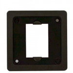 "10WRSQ475 BEA Weather Ring for 4.75"" Square Box"