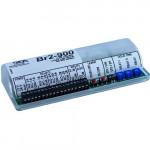 10BR2-900 BEA wireless programmable 2 relay logic module