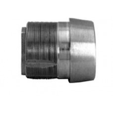 1E76 Best Taper Head Mortise Cylinder Housing SFIC Prep(Less Core)
