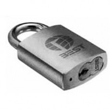 "11B7 Best Padlock SFIC 1/4"" Shackle"