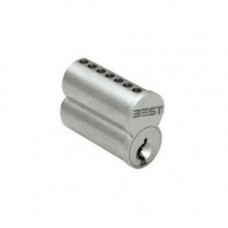 1C6 Best 6 Pin Small Format Interchangeable Core