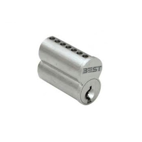 Best 7 Pin Small Format Interchangeable Core 1c7