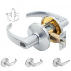 7KC37R Best Cylindrical Grade 2 Classroom Lock SFIC(less core)