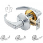 9K30L Best Cylindrical Grade 1 Privacy Lock