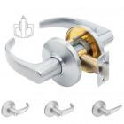 9K30N Best Cylindrical Grade 1 Passage Lock