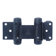 1514H Bommer Spring Hinge Double Acting Light Duty w/Hold-Open