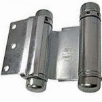 3023-3 Bommer Spring Hinge Double Acting Half Surface