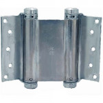 3023-6 Bommer Spring Hinge Double Acting Half Surface