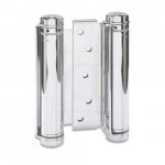 "3029-6"" Bommer Double-Acting Spring Hinge"