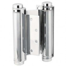 3029-8 x 4.5 Bommer Double-Acting Spring Hinge